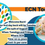 ECN Toddlers Group
